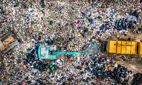 recyclage matériaux